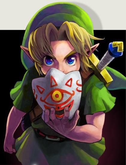 Análisis The Legend of Zelda Majora's Mask 3D