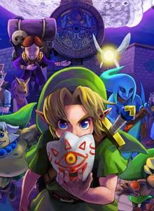 Unboxing edición coleccionista Zelda Majora's Mask