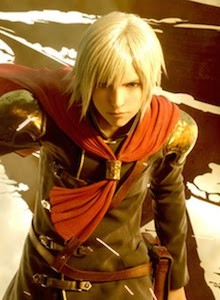 AKB TV: Final Fantasy Type-0 HD, primeras impresiones