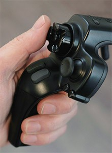 GRIFTA, ¿La evolución del Gamepad?