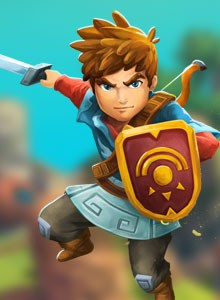 Oceanhorn: Monster of Uncharted Seas llegará pronto a PC