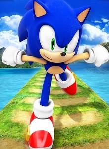 Tráiler de Sonic Runners, lo nuevo del Sonic Team