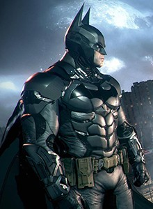 Necesitarás 49 GB para instalar Batman: Arkham Knight en PS4