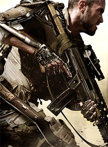 Call Of Duty Advanced Warfare se enriquece con Ascendance