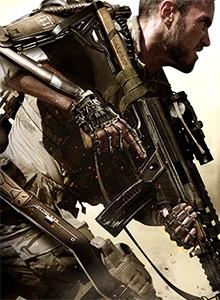 Call Of Duty Advanced Warfare se enriquece con Ascendance