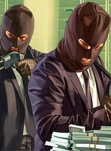 GTA V estrena DLC en cooperativo