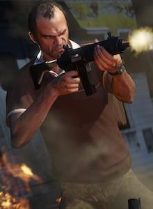 Así se ve GTA V con realidad virtual