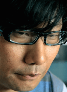 Hideo Kojima ficha en exclusiva por Playstation