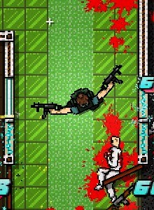 Análisis de Hotline Miami 2 Wrong Number