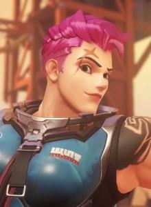 Overwatch presenta dos nuevos personajes