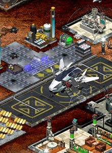 Space Colony: Steam Edition llegará a PC este año