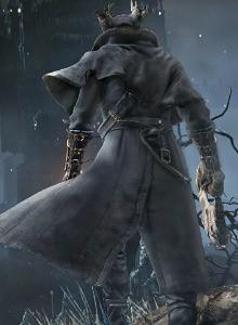 Simon Barle muestra cómo sería Bloodborne en Unreal 4