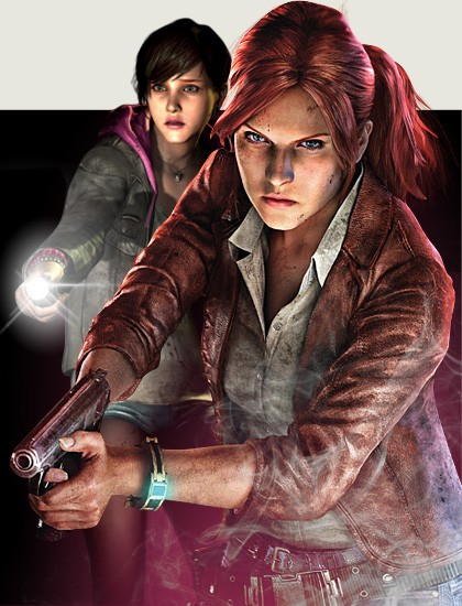 Análisis Resident Evil Revelations 2 para PS4