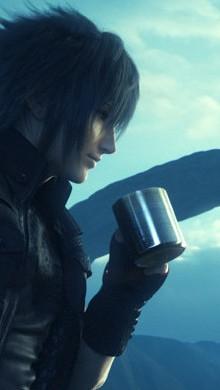 Así son los ciclos de día y noche de Final Fantasy XV