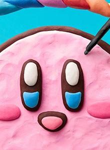 Kirby y el Pincel Arcoíris se lanzará el 8 de mayo