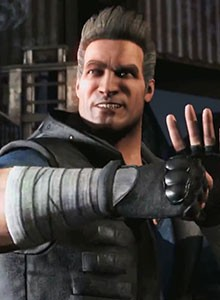 Mortal Kombat X estrena tráiler y personaje jugable