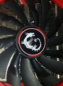 Análisis de la tarjeta gráfica MSI Geforce GTX 970