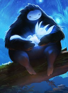 Ori and The Blind Forest recibe su versión definitiva