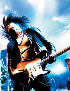 Rock Band 4 confirmado para PS4 y Xbox One en 2015