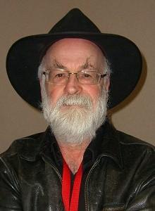 Terry Pratchett nos ha dejado a los 66 años de edad