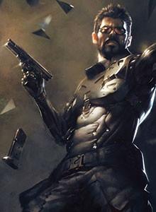 Deus Ex: Mankind Divided anunciado en PC, PS4 y Xbox One