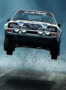 Vuelve la simulación con DiRT Rally