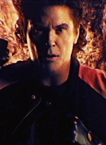 David Hasselhoff y su increíble videoclip True Survivor