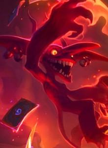 HearthStone Heroes Of Warcraft estrena Montaña Roca Negra