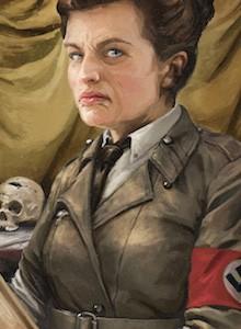 Más arte de Wolfenstein The Old Blood