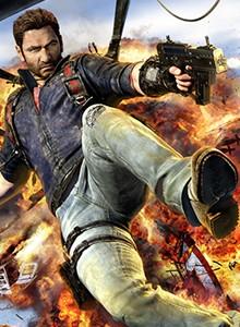 Just Cause 3 tiene nuevo vídeo gameplay con mucha acción