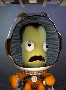Kerbal Space Program 1.0 ya está en Steam
