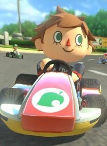 Así son los nuevos circuitos del DLC de Mario Kart 8