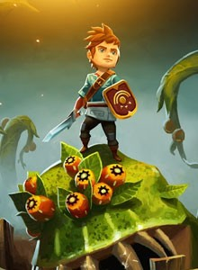 Análisis de Oceanhorn: Monster of Uncharted Seas para PC