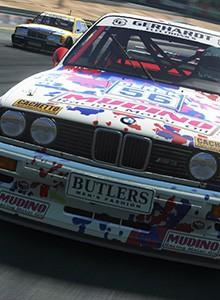 Project CARS corre en Sonoma Raceway