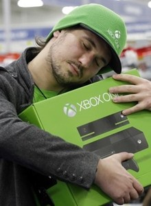 6 meses con Xbox One, la nueva generación de Microsoft