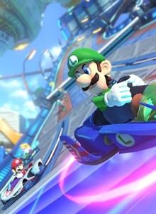 Opinión sobre el segundo DLC de Mario Kart 8 y su actualización