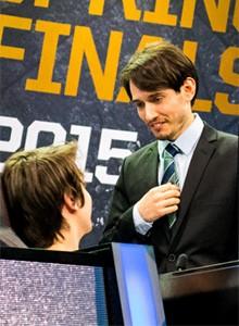 La LCS en Madrid: Entrevista con Pr0lly