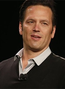 Phil Spencer ve difícil ganar a PS4, pero no le preocuopa