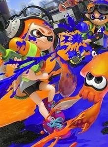 Nintendo prepara el verano: Pack de Wii U + Splatoon