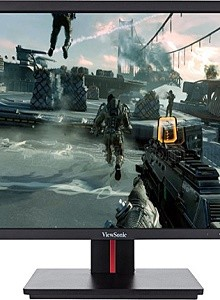 Análisis del monitor gaming ViewSonic VG2401mh
