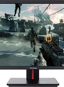 Análisis del monitor gaming ViewSonic VG2401mh