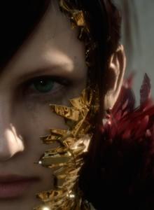 La increíble demo WITCH CHAPTER 0 de Square Enix