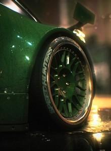 El nuevo Need for Speed vuelve a las carreras urbanas y se ve así