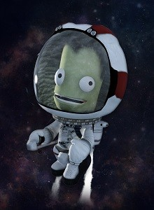 Jugamos a Kerbal Space Program 1.0