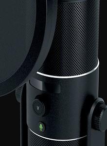 Razer presenta su micrófono Razer Seirēn Pro