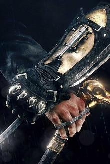 El nuevo Assassin's Creed se revelará el 12 de Mayo