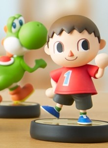 Confirmado, Nintendo Iberica repondrá 100.000 figuras amiibo