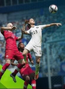 El fútbol femenino llegará a FIFA 16