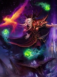 Kael'thas se une a Heroes of the Storm