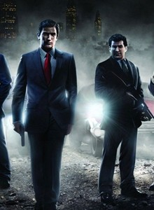 Mafia III se presentará en Agosto